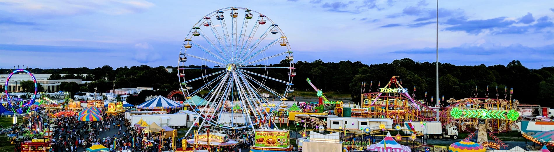 5 Festivals and Fairs in Winston-Salem, NC