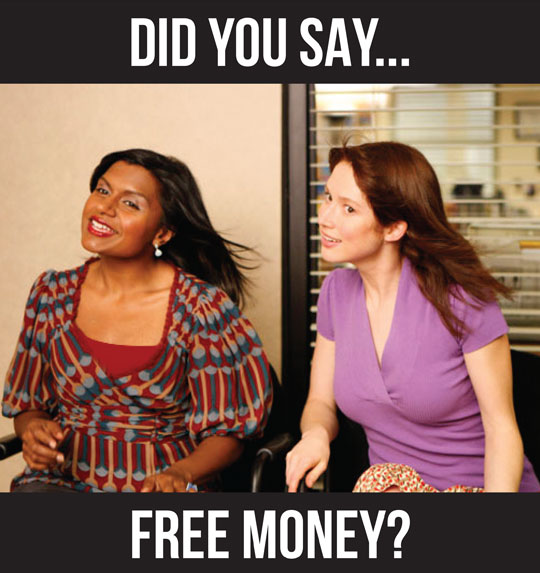 refer a friend and earn $350