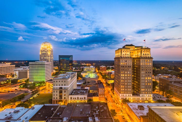 10 Things to Do in Winston-Salem, NC